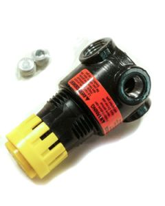 Regulator Pneu -4 0-125psi