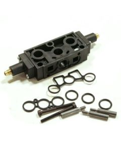 Pneu Manf/valve Base W/fc