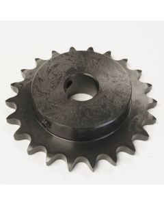 #50  22 Tooth  1 Inch Bore Sprocket