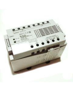 100 Watt  24 Volt Power Supply