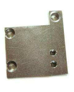 .38x2.25x2.50 Flat Crs Pivot Pl Rh